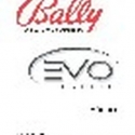 Bally Gaming Systems, EVO Hybrid Manual