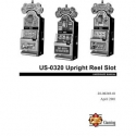 CDS I.G.T. Aristocrat Hardware Manual US-0320