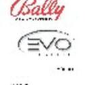 Bally Gaming Systems, EVO Hybrid Manual