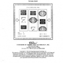 C.E.I., Cal Omega Casino 3-Reel Video Slot Machine Manual