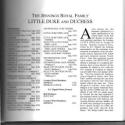 Jennings Little Duke Information pack