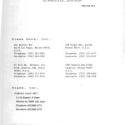 Sigma B-50 & B32 Mechanical Reel Slot Machine Operation & Maintenance manual