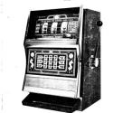 Seeburg/Williams/Gaming Devices, INC. Slot Machine Manual
